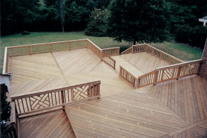 Deck Builder Winston Salem